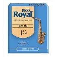 Трость для саксофона альт Rico RJB1015
