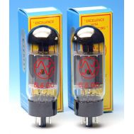 Лампы для усилителя JJ-Electronic 6L6 G пара