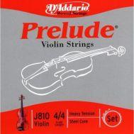 Струны для скрипки D'Addario J810 4/4H