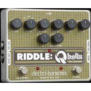 Педаль эффектов Electro-Harmonix Riddle