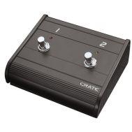 Переключатель ножной Crate CFS2
