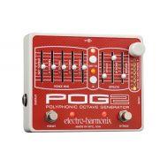 Педаль эффектов Electro-Harmonix POG 2