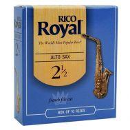 Трость для саксофона альт Rico RJB1025