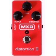 Педаль эффектов Dunlop M115 MXR Distortion III