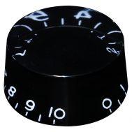 Hosco KB-110. Ручка потенциометра (Gibson ® Style).
