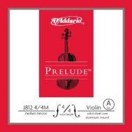 Струна для скрипки D'Addario J812 4/4M