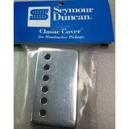 Крышка звукоснимателя Seymour Duncan 11800-20-Nc HB-Cover Nkl/Silver