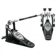 Педаль для барабана двойная TAMA HP900RSWN IRON COBRA