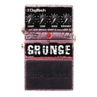 Педаль эффектов Digitech DGRV Grunge Distortion