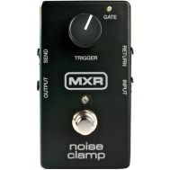 Педаль эффектов Dunlop M195 MXR NOISE CLAMP