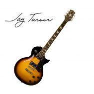 Электрогитара Jay Turser JT-220D-TS