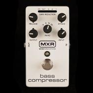 Педаль эффектов Dunlop M87 MXR BASS COMPRESSOR