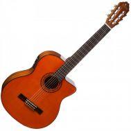 Классическая гитара со звукоснимателем Washburn C5CE
