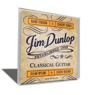 Струны для классической гитары Dunlop DCV121H CONCERT