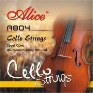 Струны для виолончели Alice A-804