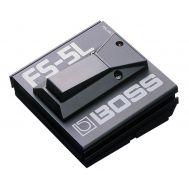 Переключатель ножной Boss FS-5L