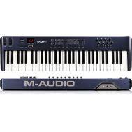 Midi-клавиатура M-Audio Oxygen 61