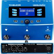 Вокальный процессор T.C. Helicon VoiceLive Play