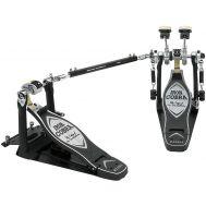 Педаль для барабана двойная TAMA HP900FSWN IRON COBRA