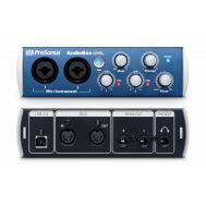 Аудиоинтерфейс PreSonus AudioBox 22 VSL