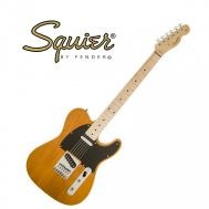 Электрогитара Fender Squier Affinity™ TELECASTER Butterscotch Blonde