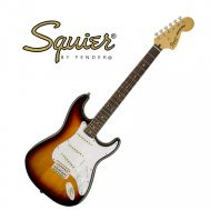 Электрогитара Fender Squier Vintage Modified Stratocaster Sunburst