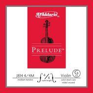 Струна для скрипки D'Addario J814 4/4M