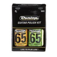 Средство для чистки корпуса гитары Dunlop 6501 FORM 65 WOOD CARE KIT