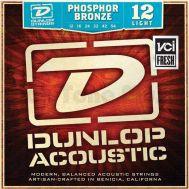 Струны для акустической гитары Dunlop DAP1254
