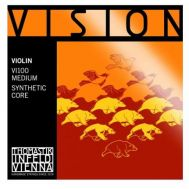 Струны для скрипки Thomastik VI100 Vision (ST-VI100-SET44)