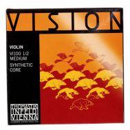 Струны для скрипки Thomastik 100 Vision 1/2 (ST-VI100-SET12)