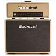 Стек (комплект) усилитель Blackstar HT club 50 и кабинет HTV - 212 Bronco Tan