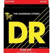 Струны для электрогитар TITE-FIT DR ЕН-11 (11-50)