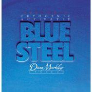 Струны для электрогитары DEAN MARKLEY 2562 Blue Steel