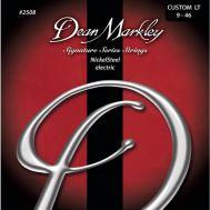 Струны для электрогитары DEAN MARKLEY  2508