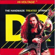 Струны для электрогитары 10-52 DR DBG-10/52 Dimebag Darrell