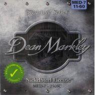 Струны для электрогитары DEAN MARKLEY 2505C