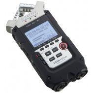 Ручной рекордер-портастудия Zoom H4n Pro.