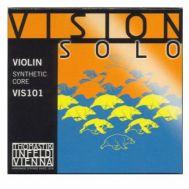 Струны для скрипки Thomastik 101 Vision Solo (ST-VIS101-SET44)