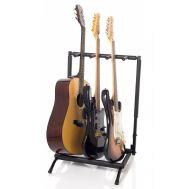 Стойка для гитары универсальная Bespeco KANGA03N