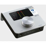 Двухканальный аудиоинтерфейс Zoom TAC-2