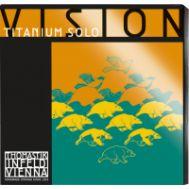 Струны для скрипки Thomastik VIT100  Vision Titanium Solo (ST-VIT100-SET44)