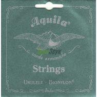 Струны для укулеле концерт AQUILA BIONYLON 59U