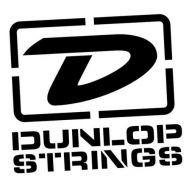 Струна для бас-гитары Dunlop DBN130 SNGLE .130 WND