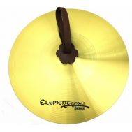 "Peace CYMBALS W/STRAP 14"" 1.1MM"