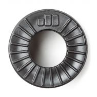 Резиновая насадка на ручку потенциометра Dunlop ECB131 RUB KNOB COVER