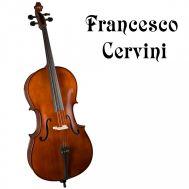 Cervini HC-500 3/4