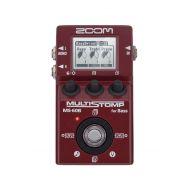 Процессор эффектов для бас-гитары Zoom MS-60B MultiStomp