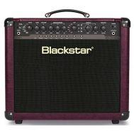 Комбоусилитель Blackstar ID-30 ARTISAN RED.