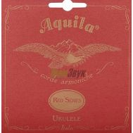Струны для укулеле концерт AQUILA RED SERIES 85 U